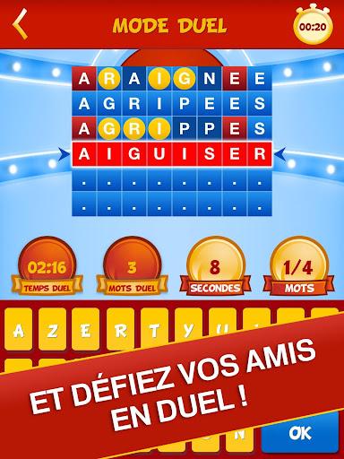 Motus, le jeu officiel France2 2.27 screenshots 3
