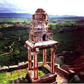 Hampi :Enchanting| Mysterious