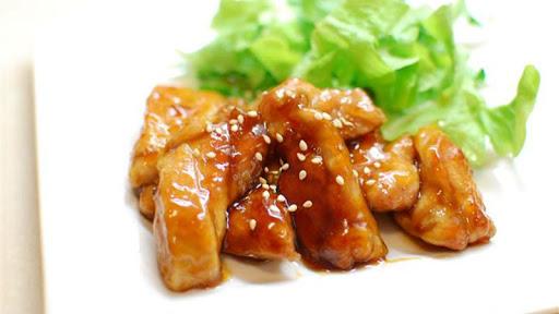 Japanese Tasty Recipe Free