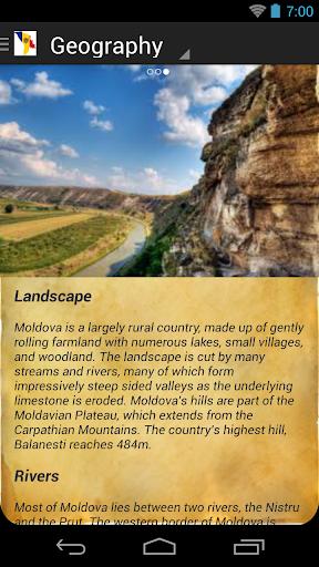 Travel Moldova