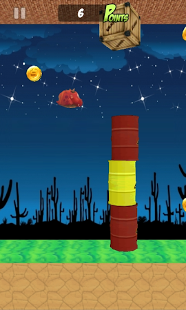 3D Flappy Dragons Free 6 screenshot 105610