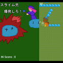 Slime Game Explosion icon