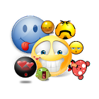 The Best Emoticons icon