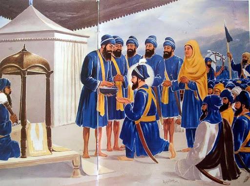 Sikh Sewaks Australia