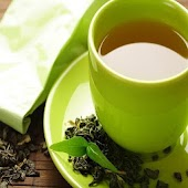 عجائب الشاي الاخضر