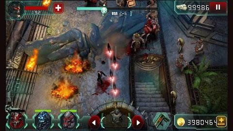 Zombie World War Screenshot 7