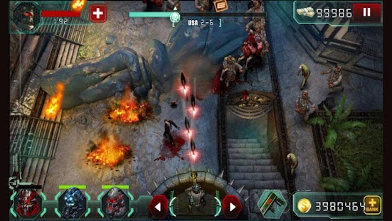Zombie World War Screenshot 7