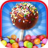 Cake Pops! - Free Maker Games