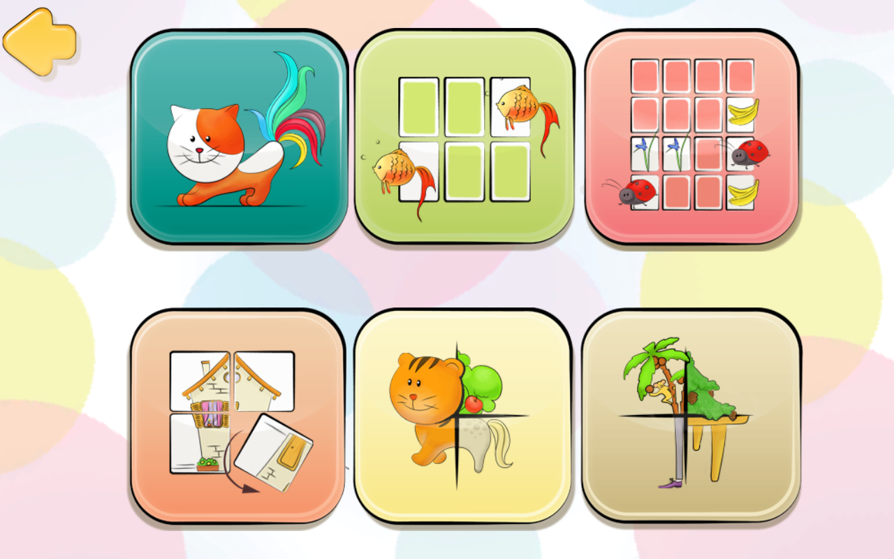 Games for kids 3 years old Android Apps on Google Play