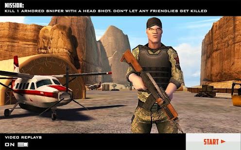 Kill Shot Screenshot 28