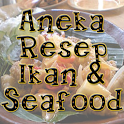 Resep Masakan Ikan & Seafood icon