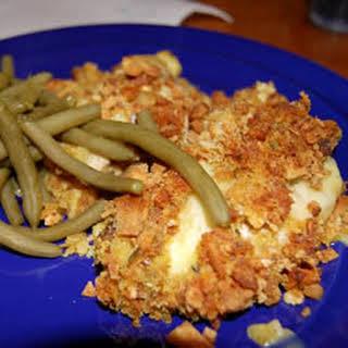 Swiss Chicken Casserole I.