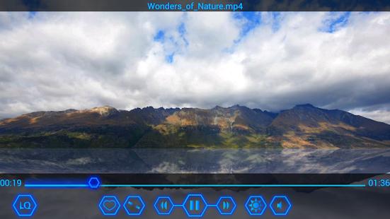 CR Player codec armeabi-v7a - screenshot thumbnail