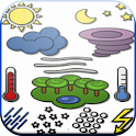 Weather Games for Kids Puzzle3 icon