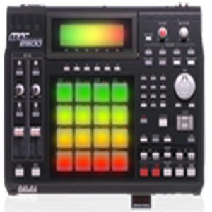 sound effects machine for dj