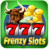 Frenzy Slots - Money