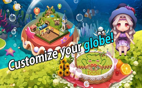 Game Chef de Bubble apk for kindle fire | Download Android ...