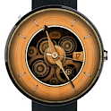 WoodGears Watchface icon