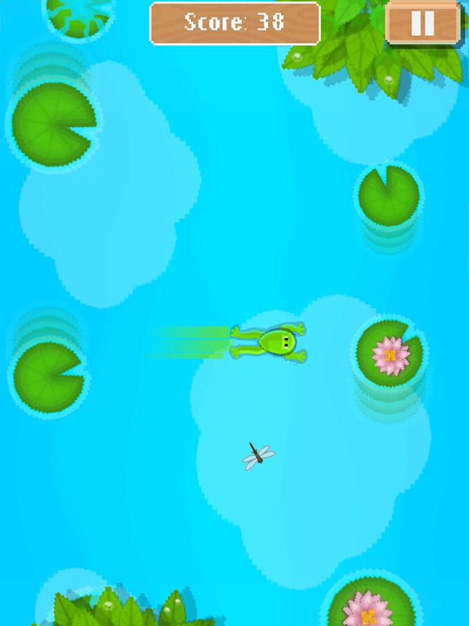 Frog-Commander 31