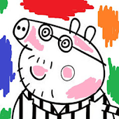 Peppa Pig Da Colorare Demo
