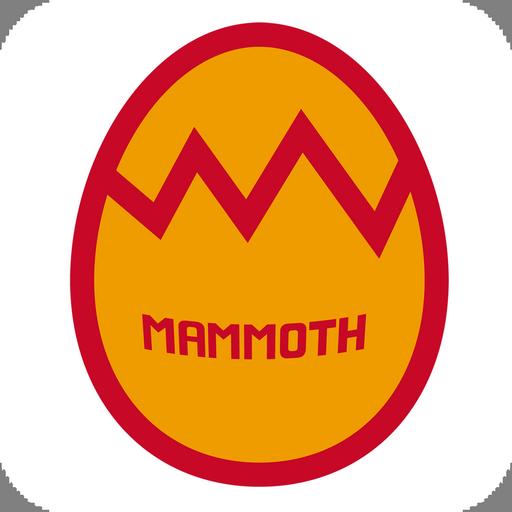 娛樂必備App パチンコ&スロット マンモス LOGO-綠色工廠好玩App