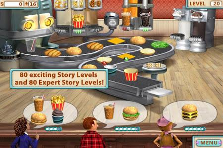 Burger Shop FREE 1.3 screenshot 235858
