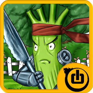 Garden Combat for PC and MAC