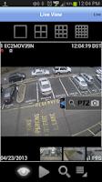 Screenshot of EasyNet Touch HD