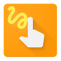 Google Gesture Search icon