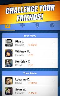 Word Streak:Words With Friends Screenshot 23