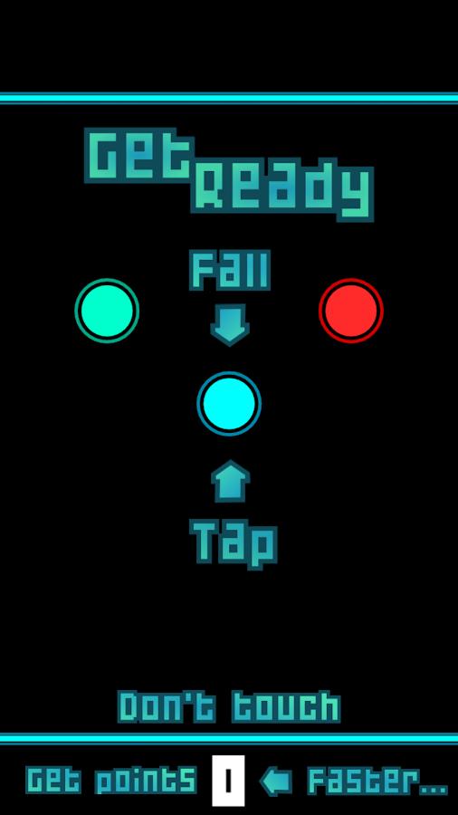 Fall Of Circles - screenshot