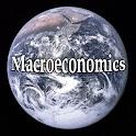 Macroeconomics logo