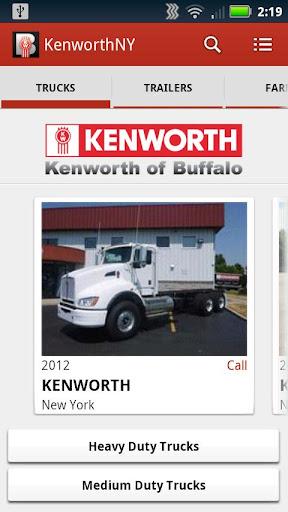 Kenworth Northeast Group Inc