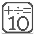 Equal10 icon