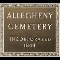 Allegheny Cemetery logo