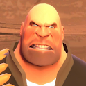 TF2 Soundboard - Heavy icon