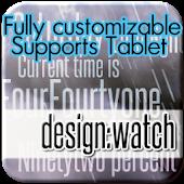 design:watch unlocker