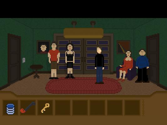 House of Horror HD - screenshot