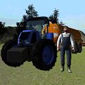 Agricultura 3D esterco líquido icon