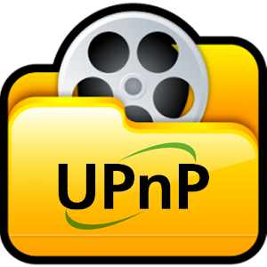 媒體與影片App|MovieBrowser UPnP LOGO-3C達人阿輝的APP