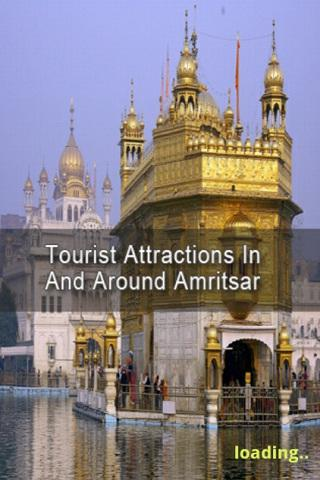 Tourist Attractions Amritsar