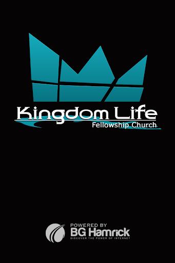 Kingdom Life Fellowship Church
