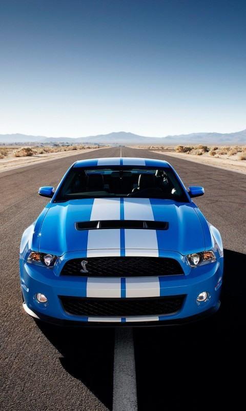 muscle cars wallpapers screenshot
