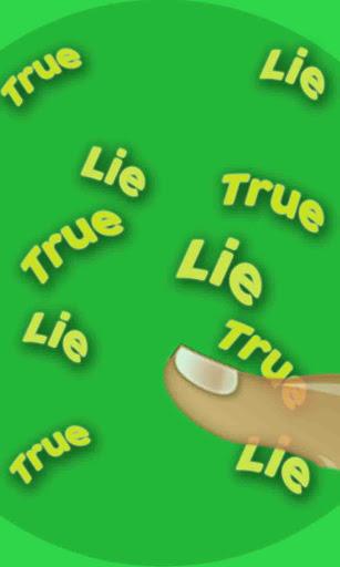 Lie Detector Pro prank
