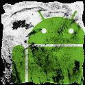 Grunge Street Theme Icon Pack icon