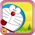 Doraemon Touch icon