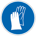Hand in Glove App Allows You to Make/Answer Calls with Gloves On (No Special Gloves Required)