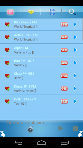Radio Netherlands Antilles