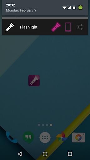 【免費工具App】手电筒-APP點子