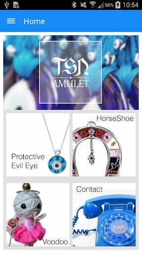 TSN Amulet